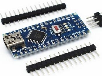 Arduino nano 3 atmega328 ch340 5V 16mhz