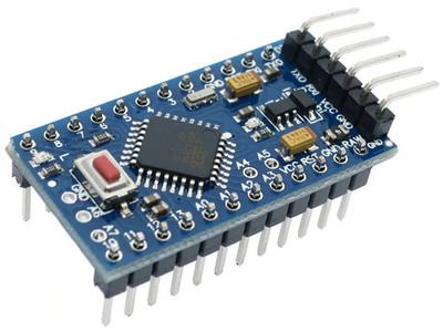 Arduino Pro mini ATmega328 купить недорого