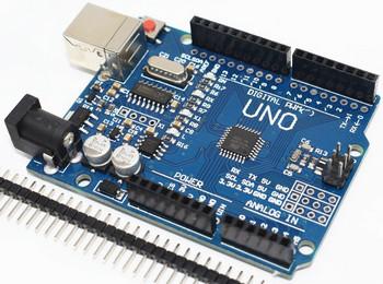 Arduino UNO недорого на ATmega328p