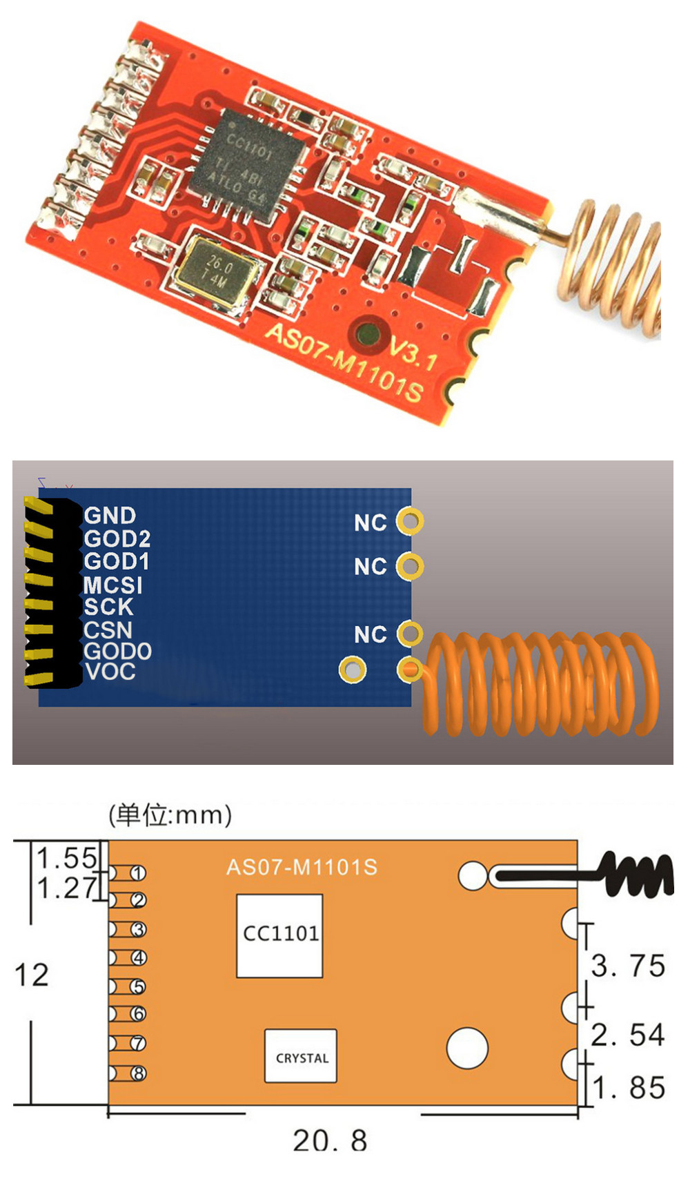 How many modules can Arduino Uno handle? - Quora