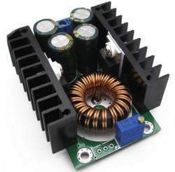 XL4016 понижающий модуль питания до 9 Ампер до 280 вт
